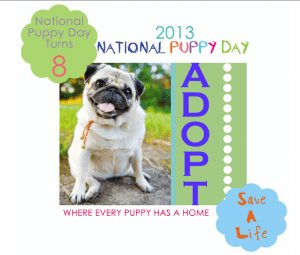 national_puppy_day