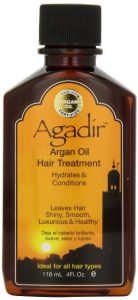 argan oil for dogs