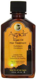 argan oil for dogs